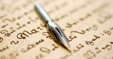 Lettera ad un insegnante sulla sua importanza