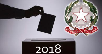 Le elezioni del 4 marzo