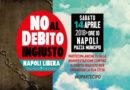 No al debito ingiusto