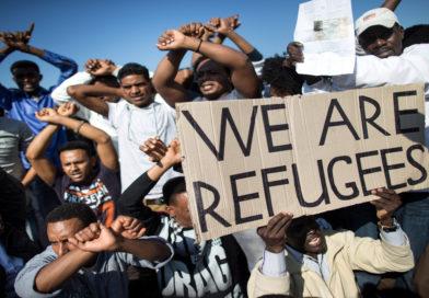 Piedi, non radici- Convegno su Cooperazione e Sviluppo nel Mediterraneo