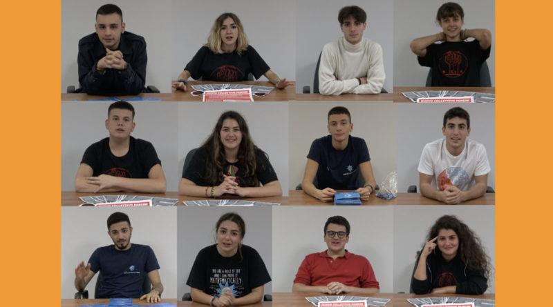 Elezioni, video intervista ai candidati al Consiglio di Istituto