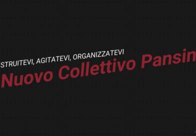 Elezioni, video intervista ai candidati del Nuovo Collettivo Pansini