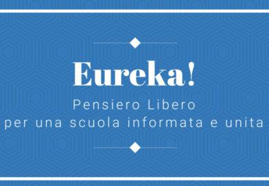 Elezioni, video intervista ai candidati di EUREKA!