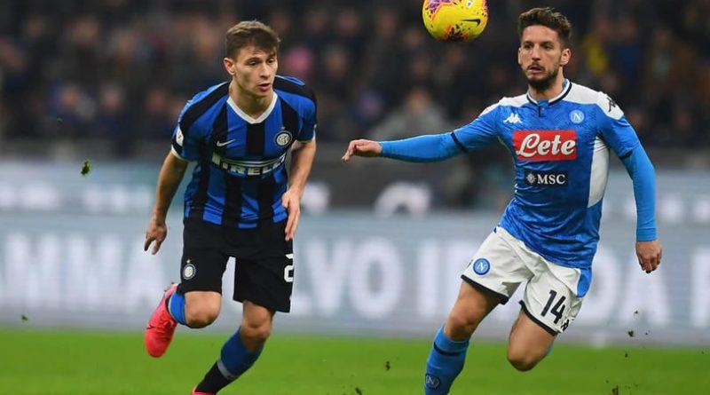 Ringhio Starr. Agorà del Calcio: Inter-Napoli
