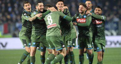 B1… colpito e affondato!  Agorà del Calcio: Brescia-Napoli