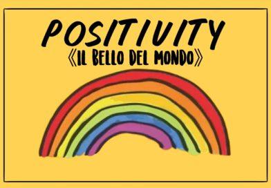"Progetto Crocus – ""Positivity"""