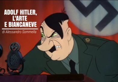 Adolf Hitler, l'arte e Biancaneve