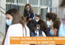 PRIMO GIORNO DI SCUOLA – INTERVISTA AI GENITORI